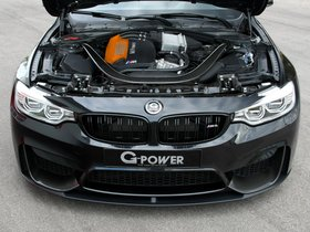 Ver foto 4 de G-power BMW M4 Cabrio F83 2016