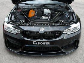 Ver foto 4 de G-power BMW M4 Cabrio F83 2016