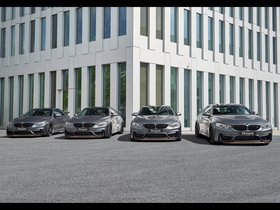 Ver foto 5 de G-power BMW M4 GTS F82 2016