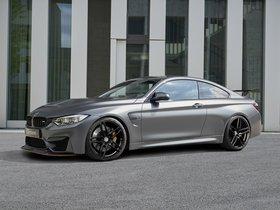 Ver foto 3 de G-power BMW M4 GTS F82 2016