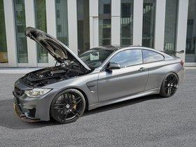 Ver foto 2 de G-power BMW M4 GTS F82 2016