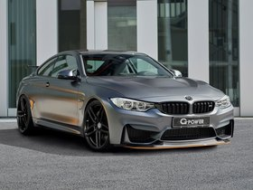 Ver foto 1 de G-power BMW M4 GTS F82 2016