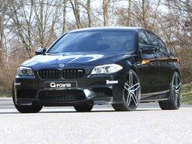 Ver foto 6 de G-power BMW M5 F10 2015