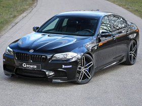 Ver foto 5 de G-power BMW M5 F10 2015