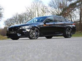 Ver foto 4 de G-power BMW M5 F10 2015