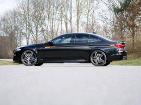 Ver foto 3 de G-power BMW M5 F10 2015