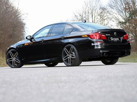 Ver foto 2 de G-power BMW M5 F10 2015