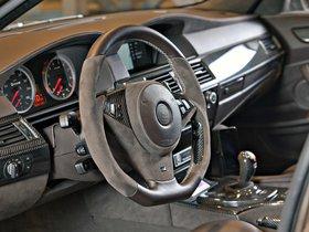 Ver foto 10 de G Power BMW Serie 5 M5 Hurricane RR Touring E61 2014