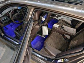 Ver foto 8 de G Power BMW Serie 5 M5 Hurricane RR Touring E61 2014