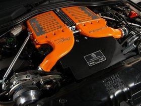 Ver foto 5 de G Power BMW Serie 5 M5 Hurricane RR Touring E61 2014