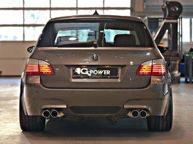 Ver foto 3 de G Power BMW Serie 5 M5 Hurricane RR Touring E61 2014