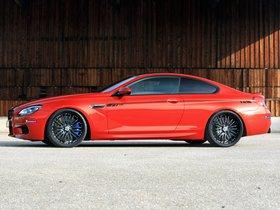 Ver foto 2 de G Power BMW  Serie 6 M6 Coupe F13 2013