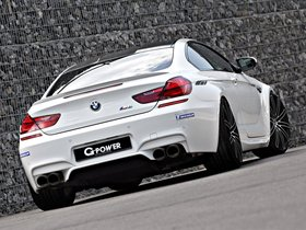 Ver foto 4 de G-Power BMW M6 F13 2013