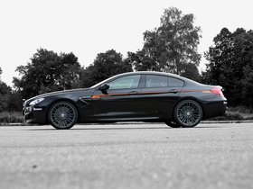 Ver foto 4 de BMW G Power Serie 6 M6 Gran Coupe 2013