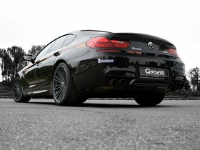 Ver foto 2 de BMW G Power Serie 6 M6 Gran Coupe 2013