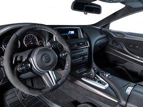 Ver foto 5 de BMW G-Power Serie 6 M6 Gran Coupe 2014