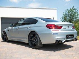 Ver foto 3 de BMW G-Power Serie 6 M6 Gran Coupe 2014