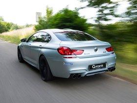 Ver foto 2 de BMW G-Power Serie 6 M6 Gran Coupe 2014