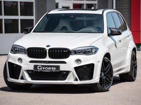 Ver foto 1 de G-Power BMW X5 M Typhoon (F85) 2017