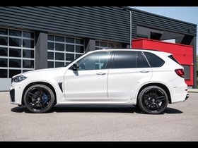Ver foto 5 de G-Power BMW X5 M Typhoon (F85) 2017