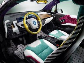 Ver foto 8 de Garage Italia Customs BMW i3 Memphisstyle Edition 2017