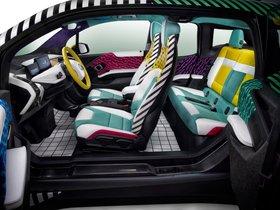 Ver foto 7 de Garage Italia Customs BMW i3 Memphisstyle Edition 2017