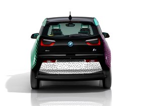 Ver foto 5 de Garage Italia Customs BMW i3 Memphisstyle Edition 2017