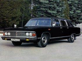 Ver foto 1 de GAZ 14 Csajka 1976