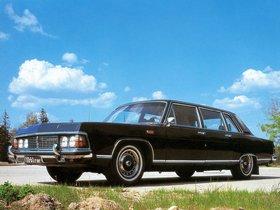Ver foto 7 de GAZ 14 Csajka 1976