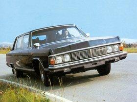 Ver foto 5 de GAZ 14 Csajka 1976