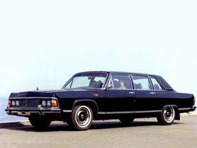 Ver foto 4 de GAZ 14 Csajka 1976