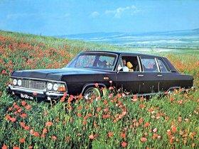 Ver foto 3 de GAZ 14 Csajka 1976
