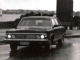 Ver foto 2 de GAZ 14 Csajka 1976