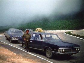 Ver foto 2 de GAZ 14 Csajka Prototype II Series 1970