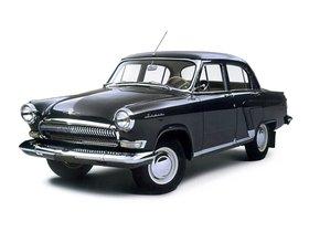 Ver foto 5 de GAZ 21 Volga 1962