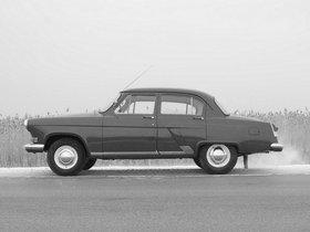 Ver foto 4 de GAZ 21 Volga 1962