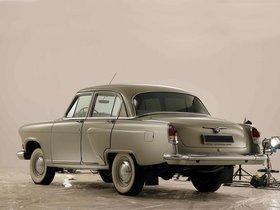 Ver foto 3 de GAZ 21 Volga 1962
