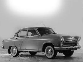 Ver foto 2 de GAZ 21 Volga 1962