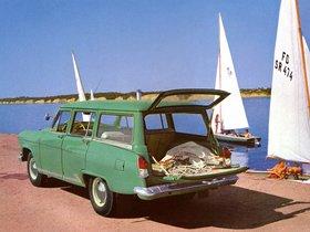 Ver foto 2 de GAZ 22 Volga 1962