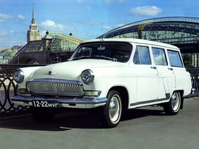 Ver foto 1 de GAZ 22 Volga 1962