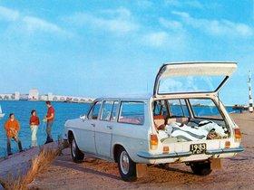 Ver foto 5 de GAZ 24-02 Volga 1972