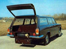 Ver foto 3 de GAZ 24-02 Volga 1972