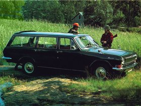 Ver foto 2 de GAZ 24-02 Volga 1972