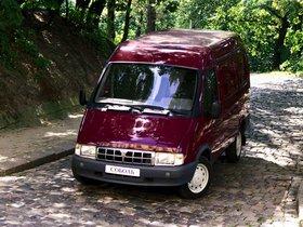 Ver foto 4 de GAZ 2752 Sobol Wagon 1998