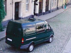 Ver foto 2 de GAZ 2752 Sobol Wagon 1998