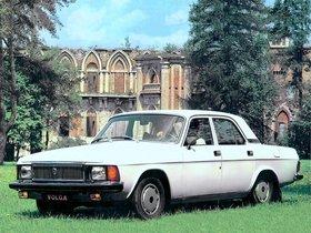 Ver foto 5 de GAZ 3102 Volga 1982