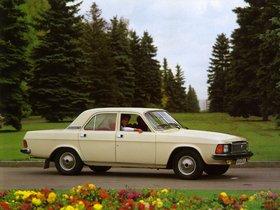 Ver foto 4 de GAZ 3102 Volga 1982