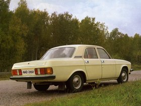 Ver foto 3 de GAZ 3102 Volga 1982