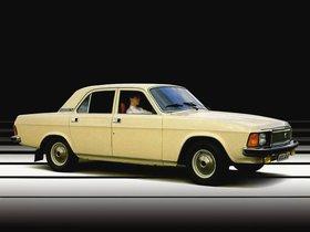 Ver foto 2 de GAZ 3102 Volga 1982