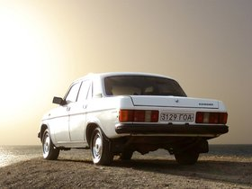 Ver foto 2 de GAZ 31029 Volga 1992